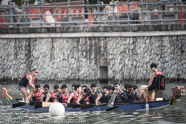 Singapore River Regatta 2015 (Day 2)