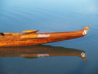 Outrigger Canoe Club 2013
