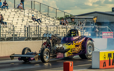 Fueled Altereds 2019 at Xtreme Raceway