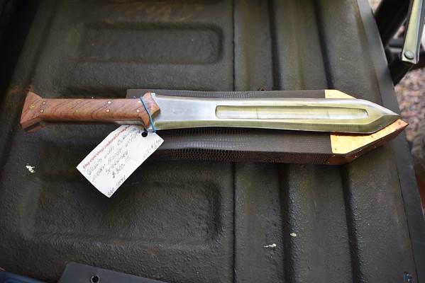 JACK Knives