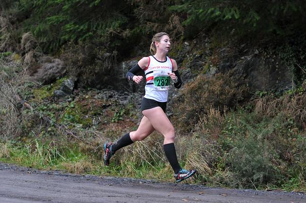 Trail Betws 2019 - 5K Race