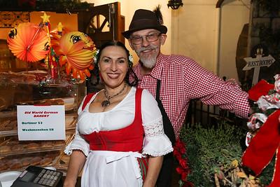 St. Martin's Lantern Fest & Parade 2017