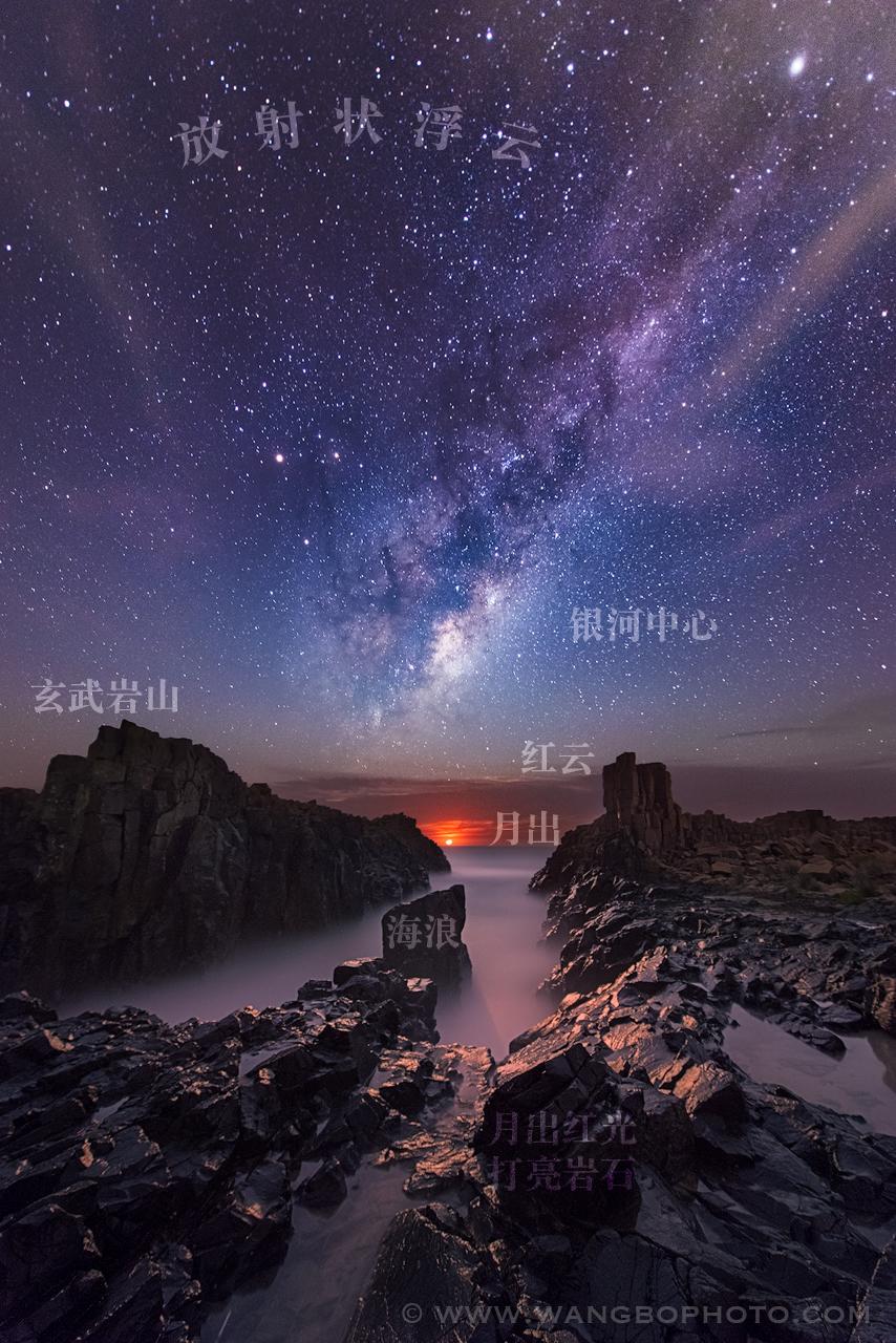 探寻摄影的意义 - 山海星月创作记 - 一镜收江南 - 清韵