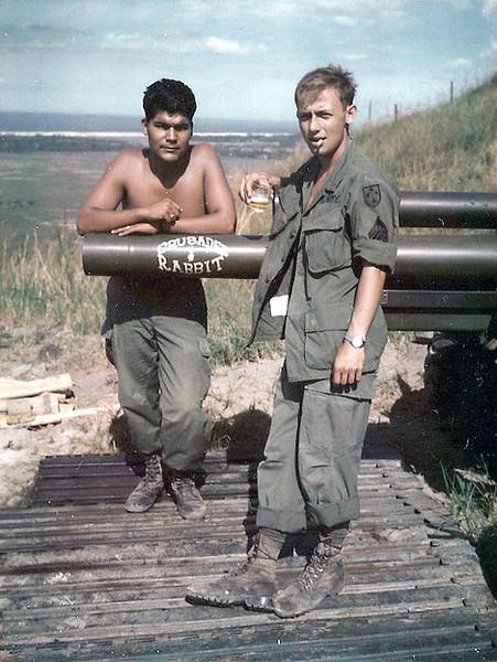 Vietnam C Battery Miscellaneous
