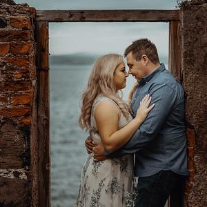 Kirsten & JJ E-shoot