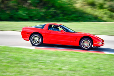 2021 SCCA TNiA  Aug 27 Pitt Int Red Vette Older