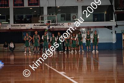 Bankstown Vs Hills 15-5-09