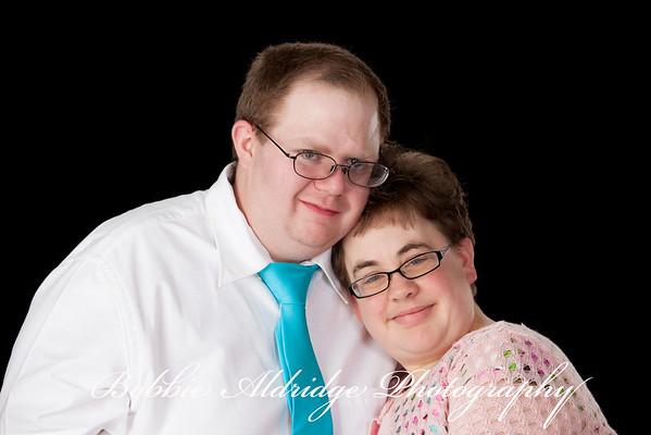 Amy & Eric