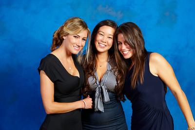 Seany Gala 2011 Portraits