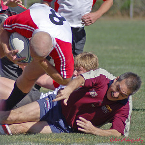 Omaha GOATS Rugby
