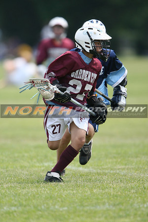 6/17/2007 - 5th Grade - Bronxville vs. Garden City White