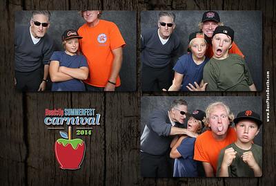 2014 Summerfest
