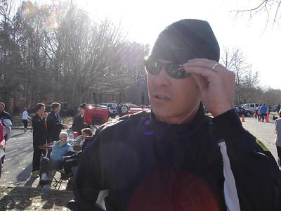 Greensboro Gobbler 5k