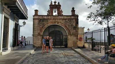 Maya's Puerto Rico Images