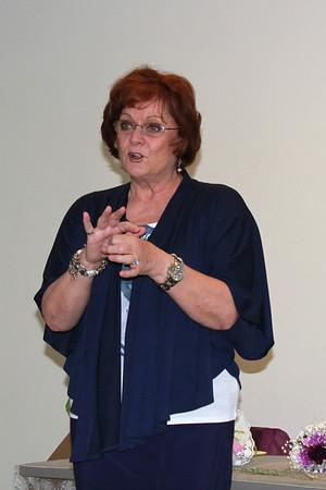 Jasna 4-6-2014 Tussie Mussie's