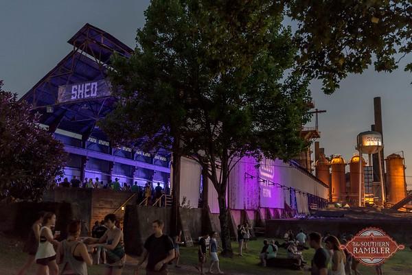 #SlossFest 2015