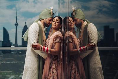 Vanika & Ankit Wedding
