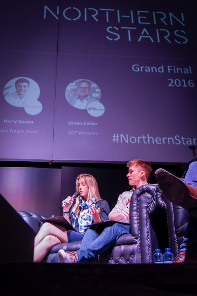 Northern Stars - The Final 2016