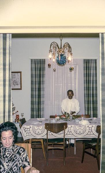 Natal 1971 - Casa Manuel Valente