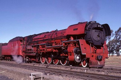SAR 3450 L D Porta, 1982