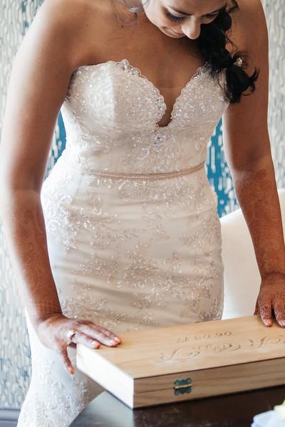 LeCapeWeddings Chicago Photographer - Renu and Ryan - Hilton Oakbrook Hills Indian Wedding -  152.jpg