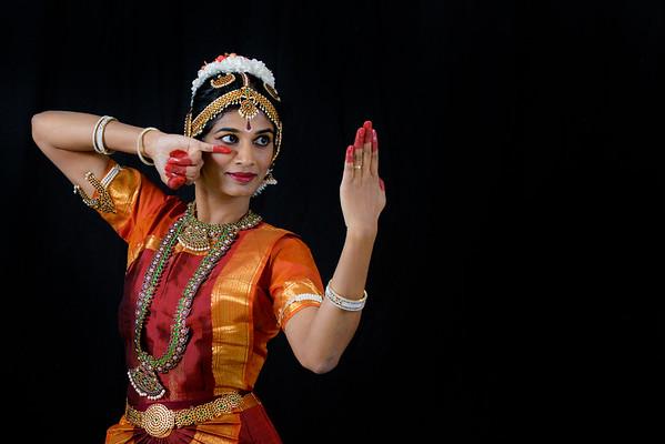 Bharatnatyam Sample