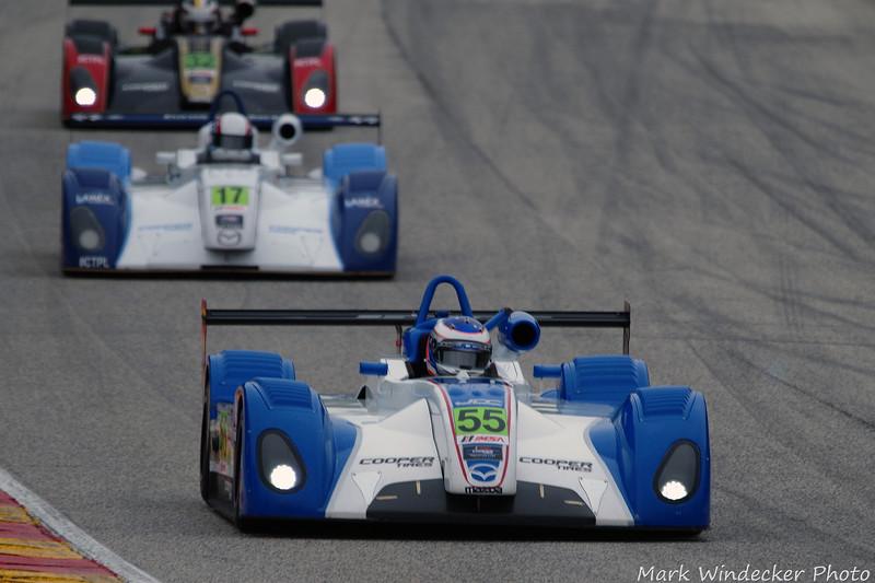 13th Gerry Kraut(M) JDC Motorsports