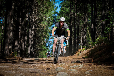 Merrell Tsitsikamma MTB & Trail Run - 2019