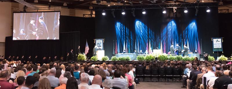 Covenant Graduation
