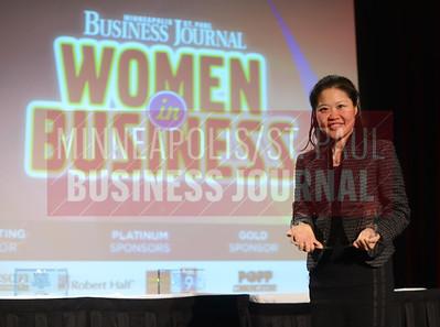 2013 Women in Business