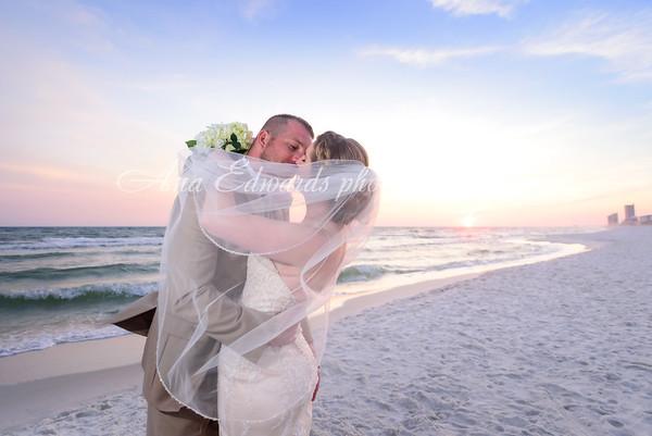 Mr. and Mrs. Lamb     Panama City Beach