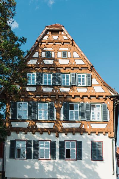 Germany   Stuttgart, Esslingen & Nuremberg