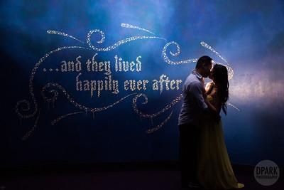 Mindy & Hoang Engagement