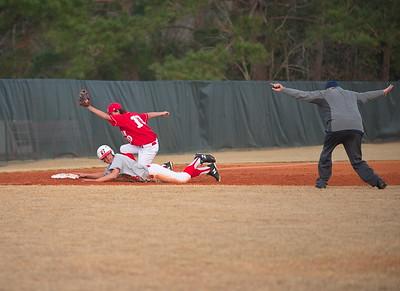 BHS Preseason Baseball 2020