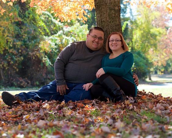 Alexx & Lauren Engagement