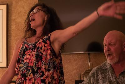 Jon's & Maria's Palm Springs Party 2016