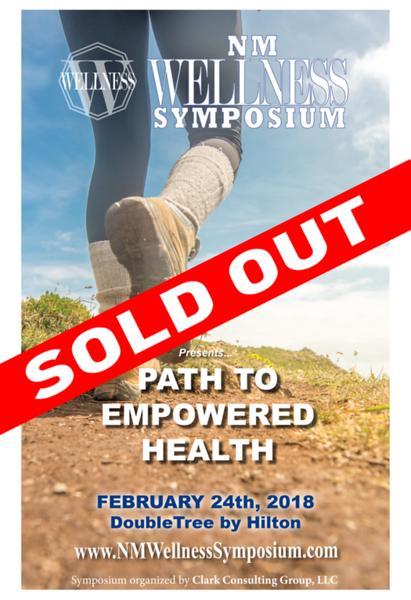 Wellness Symposium 18