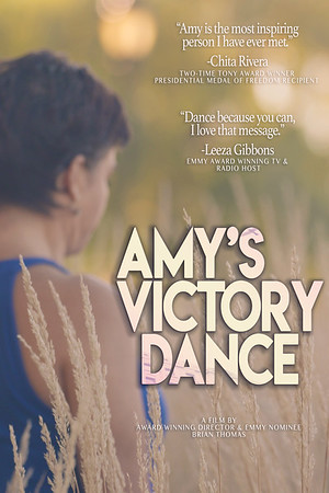 Amys Victory Dance