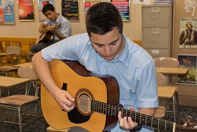 Guitar Club - 2014