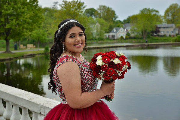 Dayana's Quince Proofs