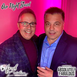 DJ April Larken's One Night Stand