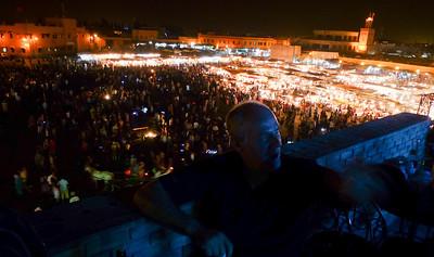 Marrocos Xcape 04.2013