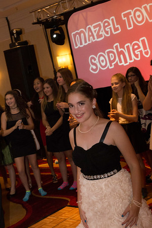 Sophie Party