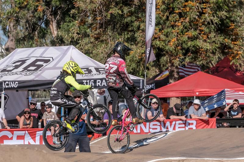 510 Bay Area BMXERS