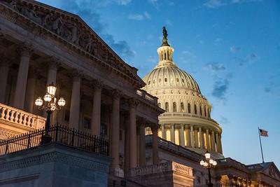 Washington, DC - stock images