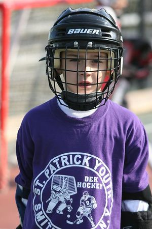 2005 Dek Hockey Nov 7