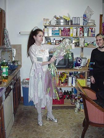 Mardi Gras 2000