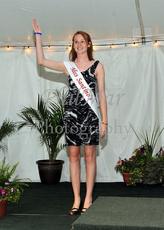 Miss Apple Dumpling 2012