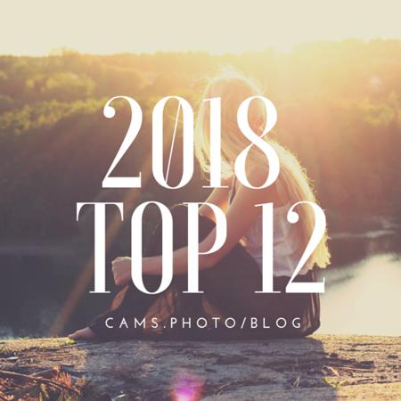 2018 Top 12