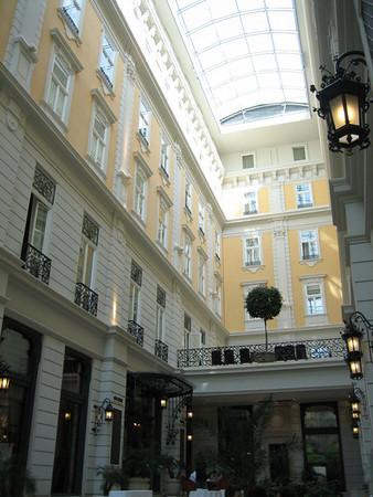Budapest Ottobre 2006